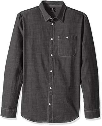 DC Men's Arrowood 2 Flannel Shirt