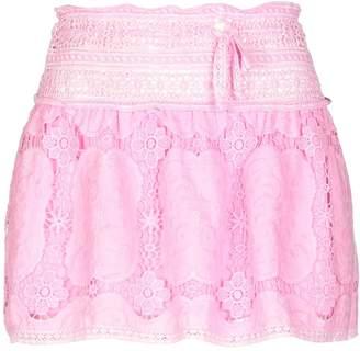 Pin Up Stars Mini skirts