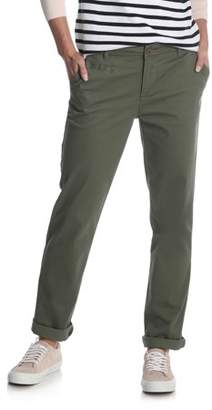 Lee Women's Straight Leg Comfort Waist Pant