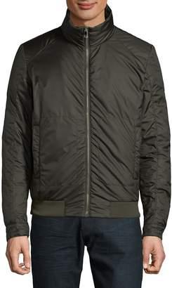 Versace Men's Short Down Padded Jacket