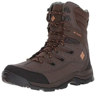 Columbia Men's Gunnison Plus Omni-Heat Hiking Shoe
