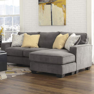 Willa Arlo Interiors Arachne Reversible Sectional