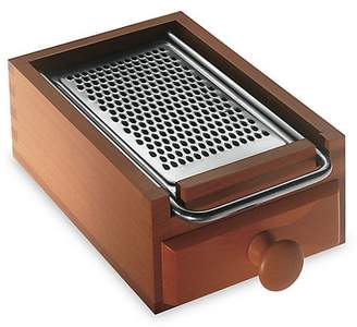 Alessi Flat Cheese Grater