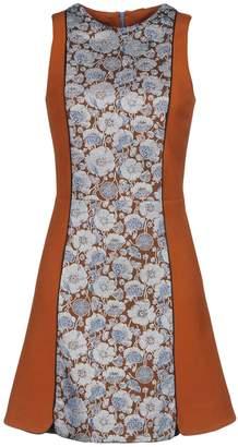 Simona CORSELLINI Short dresses - Item 34841241AQ