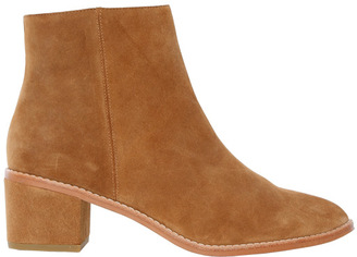 Sol Sana Miles Boot $170 thestylecure.com