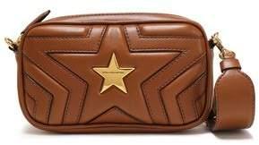 Stella McCartney Stella Star Quilted Faux Leather Shoulder Bag dbdf894dbc43f