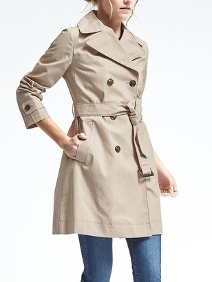 Belted Mac Trench $198 thestylecure.com