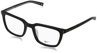 Nike Men's 37KD 001 Optical Frames, (Matte Black)