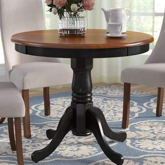 Three Posts Woodward Dining Table