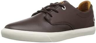 Lacoste Boys' Esparre Sneaker