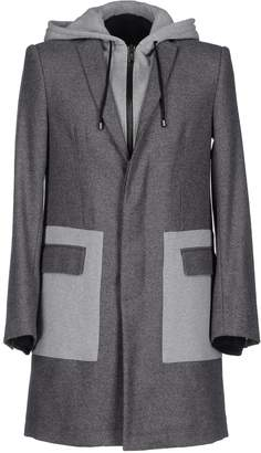 Les Hommes Coats - Item 41641771BS