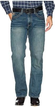 Ariat M5 Arrowhead Low Rise Straight Leg Jean Men's Jeans