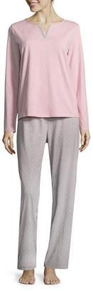 Adonna 2-pc. Pant Pajama Set