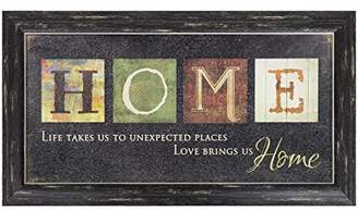 Americana Besti Premium Home Country Inspirational Marla Rae Hanging Wall Art By Primitive Decorative Plaque – Rustic Style Décor Sign With Saying – Excellent Quality Polystyrene