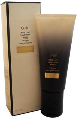 Oribe 5Oz Gold Lust Transformative Masque