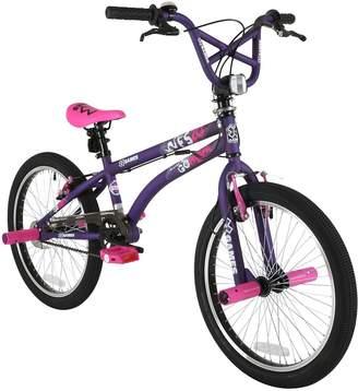 X-Games FS20 Girls BMX Bike 11 inch Frame