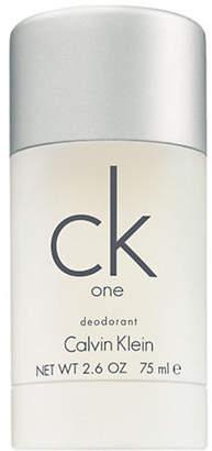 Calvin Klein One Deodorant