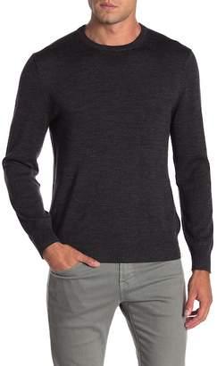 Joe Fresh Crew Neck Merino Wool Sweater