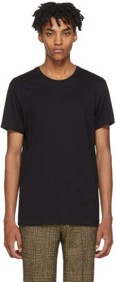 Burberry Black Joeforth Core T-Shirt