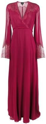 Giambattista Valli lace detail gown