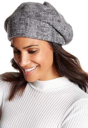 Helen Kaminski Cepla Wool Hat $175 thestylecure.com