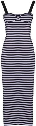 Circus Hotel 3/4 length dresses - Item 34891944DN