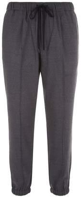 Barena Drawstring Trousers