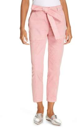 Rebecca Taylor Patrice Utility Pants