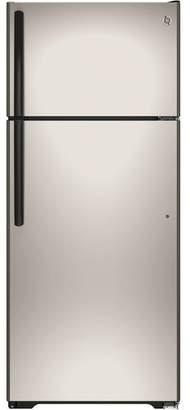 GE Appliances 17.5 cu. ft. Energy Star Top-Freezer Refrigerator