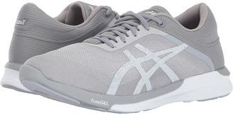 ASICS - FuzeX Rush Women's Running Shoes $100 thestylecure.com