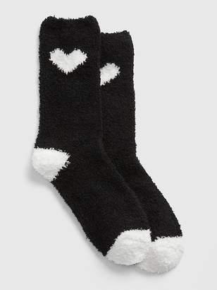 Gap Cozy Pattern Socks