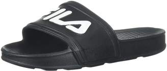 Fila Girls' Slide Sandals - , 6 youth