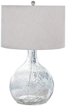 King Nine Recycled Glass Table Lamp - Regina Andrew
