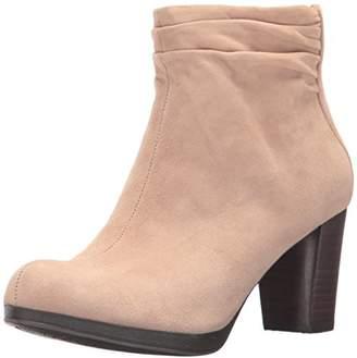 Bella Vita Women's Landon Ankle Bootie