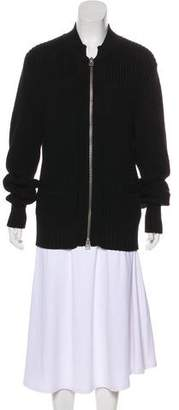 Tom Ford Casual Wool Jacket