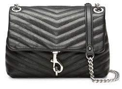 Rebecca Minkoff Edie Leather Crossbody Bag