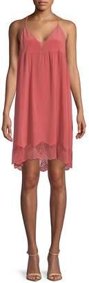 Zadig & Voltaire Women's Coralie Mini Dress