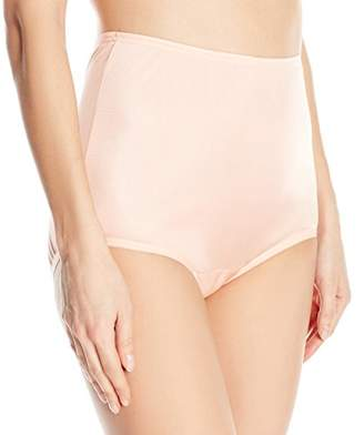 Vanity Fair Women's Perfectly Yours Ravissant Tailored Brief Panty 15712 $8.57 thestylecure.com