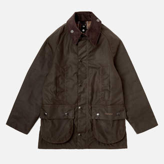 Barbour Boys' Classic Beafort Jacket