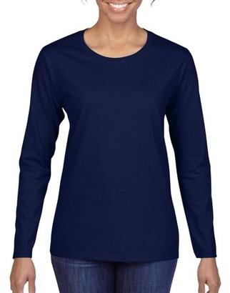 Gildan Women's Classic Long Sleeve T-Shirt
