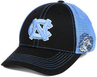 Top of the World North Carolina Tar Heels Peakout Stretch Cap