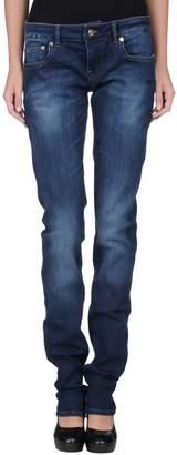 Galliano Denim pants - Item 42369777ON
