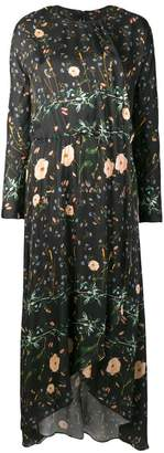 AILANTO floral printed dress