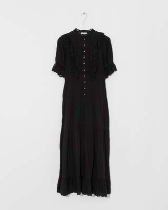 5d3d1ec108d4 Ulla Johnson Lace Detail Dresses - ShopStyle