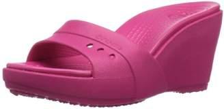 Crocs Women's Kadee Wedge