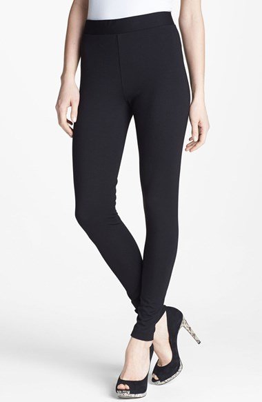 Vince Camuto Two by Seamed Back Leggings (Regular & Petite)