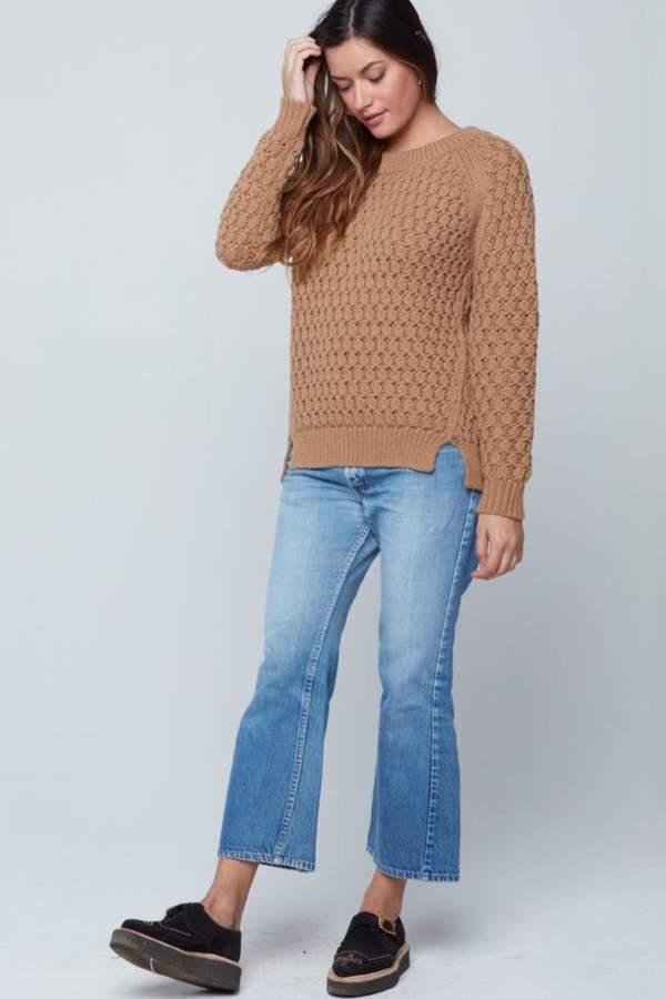 Ireland Knit Sweater