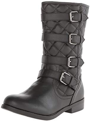 Wild Pair Women's Preston Motorcycle Boot