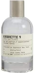 Le Labo Women's Baby Ambrette 9