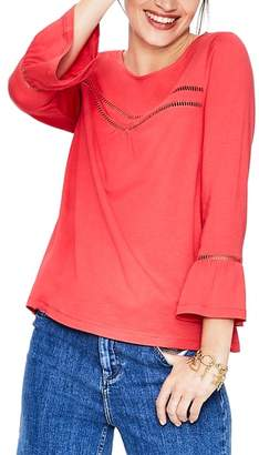 Boden Gracie Jersey Top